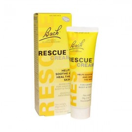 Power Health, Bach Rescue Cream Κρέμα Βάλσαμο για Ξηρό/Τραχύ Δέρμα 30ml