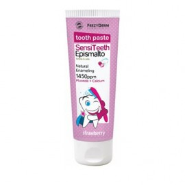 Frezyderm SensiTeeth Epismalto Tooth Paste 1.450ppm, 50ml
