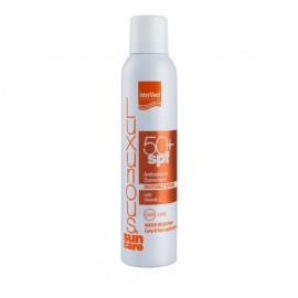 Intermed Luxurious Sun Care Antioxidant Sunscreen Invisible Spray SPF50, Αντηλιακό Σώματος με Βιταμίνη C - 100ml