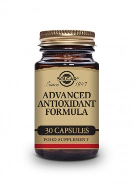 Solgar Advanced Antioxidant Formula 30 veg.caps