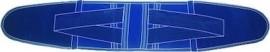Adco Ζώνη Οσφύος Πολλαπλών Παθήσεων Neoprene 20cm Small