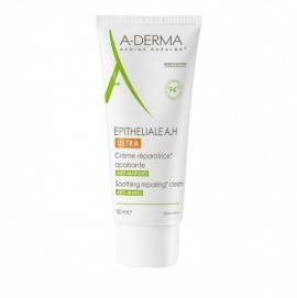 Aderma Epitheliale A.H Ultra Soothing Repairing Cream 100ml