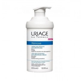 Uriage Xemose Lipid-replenishing anti-irritation Cream 400 ml