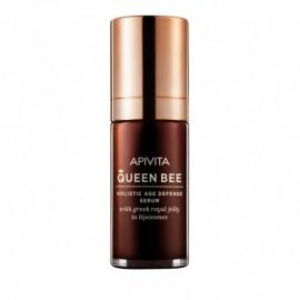 Apivita Queen Bee Serum, Ορός Ολιστικής Αντιγήρανσης, 30ml