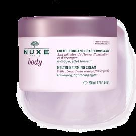 Nuxe Body Cream Fondante Reffermissante 200ml