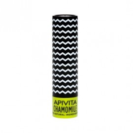 Apivita Lip Care Chamomile SPF15 4.4 gr