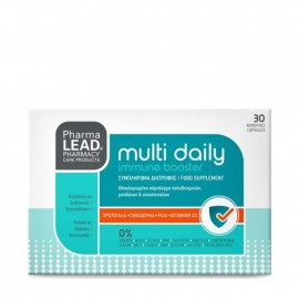 Pharmalead Multi Daily Immune Booster 30 κάψουλες