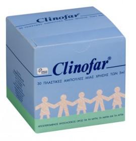 CLINOFAR 30 5ML