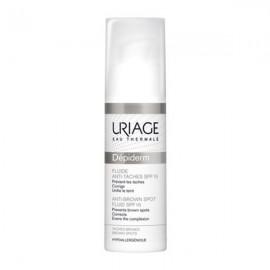 Uriage Depiderm Anti-Brown Spot Fluid SPF15 30 ml