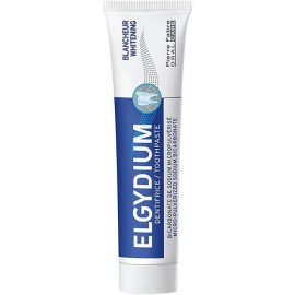 Elgydium Whitening Λευκαντική Οδοντόκρεμα 75ml