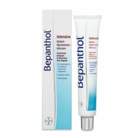 Bepanthol Intensive Κρέμα προσώπου & ματιών 50 ml