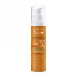 Avene Cleanance Solaire Teinte SPF50+ 50 ml