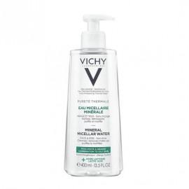 Vichy Purete Thermal Mineral Micellar Water combination oily skin 400 ml