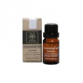 Apivita Essential Oil, Αιθέριο Έλαιο 10 % με Γιασεμί 10ml
