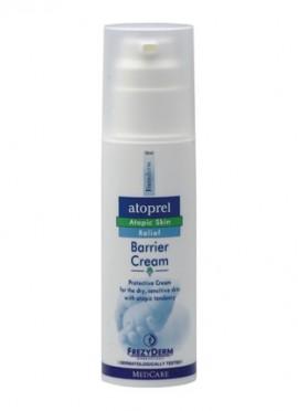 Frezyderm Atoprel Barrier Cream για την Περιποίηση του Βρεφικού Ατοπικού Δέρματος 150 ml