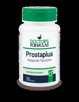 Doctors Formulas Prostaplus 30 caps