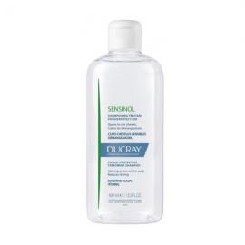 Ducray Sensinol Physio-Protective Treatment Shampoo 400 ml