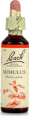 Dr Bach Ανθοϊαμα Mimulus 20 ml
