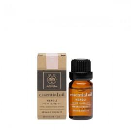 Apivita Essential Oil Νέρολι 10% Διάλυμα σε Έλαιο Jojoba 10ml