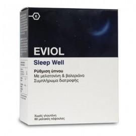 Eviol Sleepwell 60 soft gels