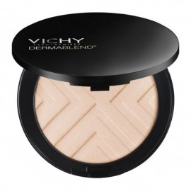 Vichy Dermablend Covermatte Compact Powder Foundation SPF25 15 Opal 9.5gr