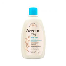Aveeno Baby Daily Care Baby Gentle Bath & Wash 500 ml