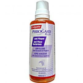 Colgate Periogard Plus Στοματικό Διάλυμα 400ml