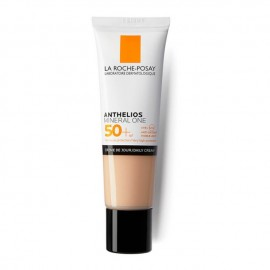 La Roche Posay Anthelios Mineral One Daily Cream SPF50+ 01 Light 30 ml