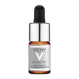 Vichy Liftactiv Anti-Oxidant and Anti-Fatigue Fresh Shot Αντιγηραντικό/Αντιοξειδωτικό Σέρουμ Προσώπου 10ml