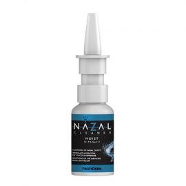 Frezyderm Nazal Cleaner Moist 30 ml