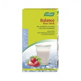 A. Vogel Balance Base Drink 14 sachets x 5.5 gr