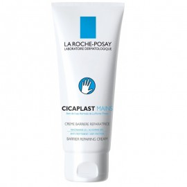 La Roche Posay Cicaplast Mains Hand Cream 100ml