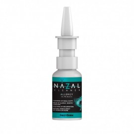 Frezyderm Nazal Cleaner Allergy, Καθαρίζει τη Ρινική Κοιλότητα και Ανακουφίζει από τα Συμπτώματα Αλλεργικής Ρινίτιδας 30ml