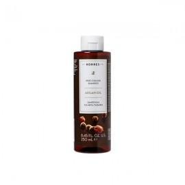Korres Argan Oil Post-Colour Shampoo 250 ml