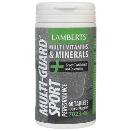 Lamberts Multi-Guard Sport Performance 60 Tablets