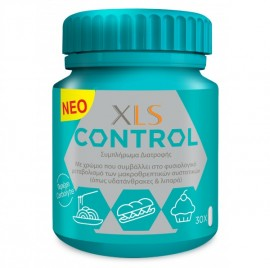 Omega Pharma Xls Medical Control 30tabs