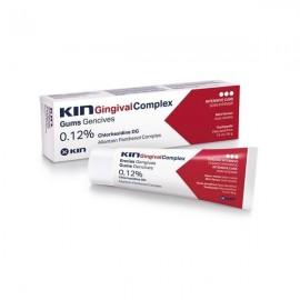 Kin Gingival 0.12% chlorhexidine toothpaste 75 ml
