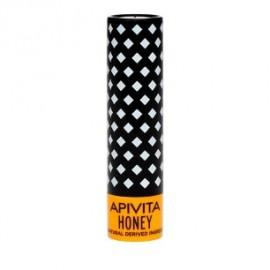 Apivita Honey Bio-Eco Lip Care με Μέλι 4.4gr
