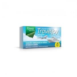 Power Health Traveljoy 10caps