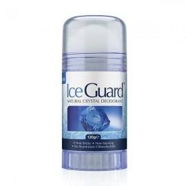 Optima Ice Guard Natural Crystal deodorant stick 120 gr
