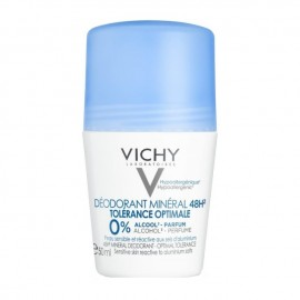 Vichy Deodorant Mineral 0% Alcohol 50ml