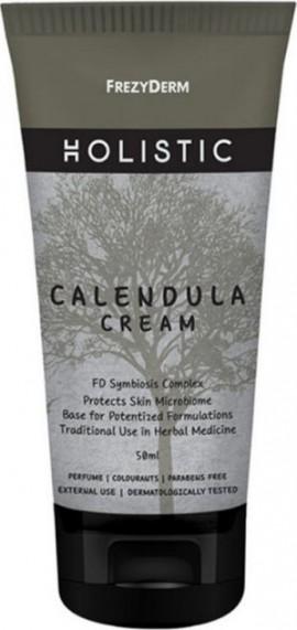 Frezyderm Holistic Calendula Cream Κρέμα με Καλέντουλα 50ml