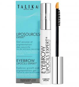 Talika Eyebrow Liposourcils Expert 10 ml
