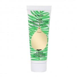 Korres Mask Babassu Butter Μάσκα Εντατικής Ενυδάτωσης & Θρέψης 18 ml