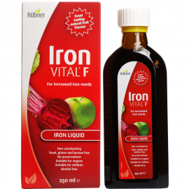 A.Vogel -Hubner- Iron Vital F Tonic 250 ml