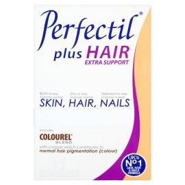VITABIOTICS PERFECTIL PLUS Hair Extra Support 60tabs