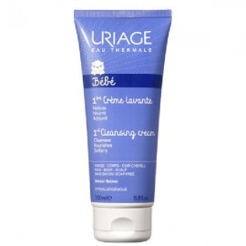 Uriage Bebe 1st Cleansing cream 200 ml