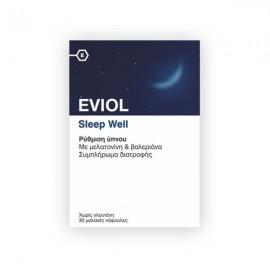 Eviol Sleepwell 30 soft gels