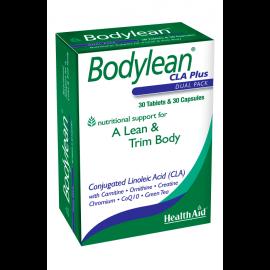 Health Aid Bodylean CLA Plus 30 tabs/30 caps