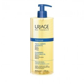 Uriage Xemose Cleansing Soothing Oil 500 ml
